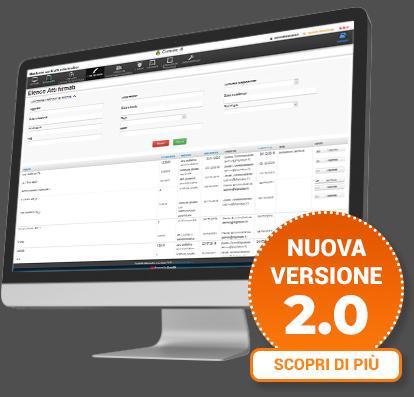 Contratto informatico: nuova versione 2.0